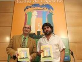 Junio y septiembre acogerán la tercera edición del ciclo 'Tardes de Capricho'