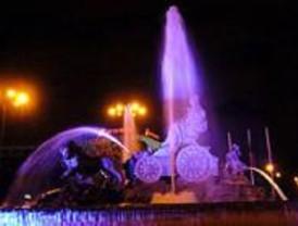 La Noche en Blanco presenta nueve espectáculos de gran formato
