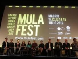 Nace MULAFEST, el festival internacional de tendencias urbanas