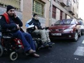 El 8,7% de los contratos del fondo estatal en Madrid serán para discapacitados