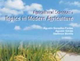 Un manual sobre los aspectos principales de la agricultura actual