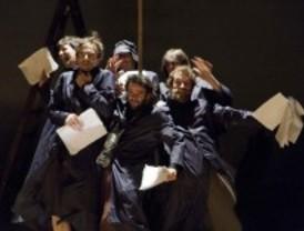 Fringe: este jueves, 'La tempestad'