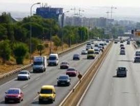 El tráfico que espera a los madrileños después de las vacaciones