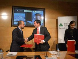 Madrid, líder en creación de empresas