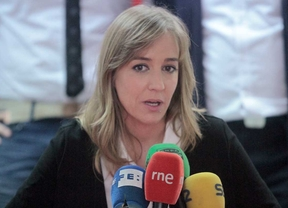IU se reúne para ratificar la candidatura de Tania Sánchez en plena guerra interna