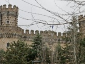 Visita gratuita al castillo de Manzanares El Real