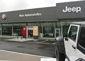 Alfa Romeo y JEEP estrenan nueva identidad corporativa