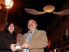 La Navidad iluminará Alcalá de Henares hasta el 6 de enero