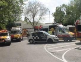 Grave una mujer de 62 años al ser atropellada en Mirasierra