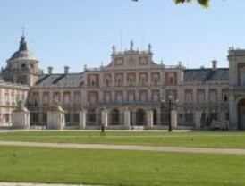 Más del 80% de los turistas que visitaron Aranjuez en 2008 fueron españoles