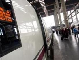 El tren Madrid-Valladolid costará 8,80 euros con un bono para 50 viajes