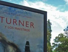 Los jóvenes entran gratis a ver 'Turner y los Maestros'