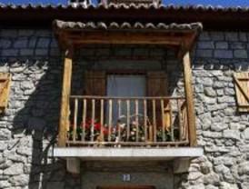 Agosto llegará con malas previsiones para los alojamientos rurales de la región