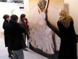 Medio centenar de galerías se estrenan este año en Arco