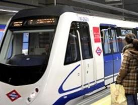 Londres copia el sistema de comunicaciones de Metro de Madrid
