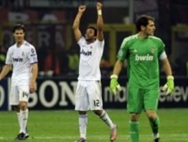 Telemadrid, líder con el Milán - Real Madrid