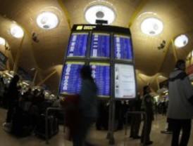 Los afectados por el paro de controladores pedirán una indemnización de 10.000 euros por pasajero