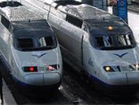 Renfe prevé que el AVE a Málaga transporte 1,69 millones de viajeros
