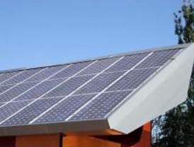 Convertir en energía el sol de África