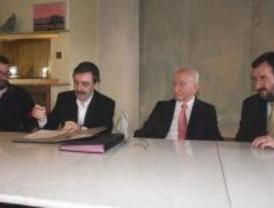 El Reina Sofía y la Fundación Oteiza se unen para promover el arte contemporáneo