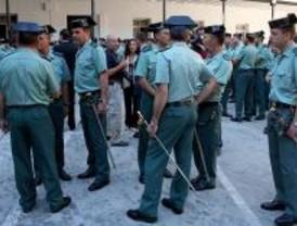 Dos empresarios detenidos por dar trabajo a siete inmiegrantes ilegales