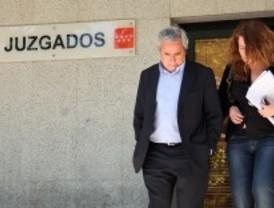 Cascallana interpone una demanda de conciliación contra Mariño y Pérez
