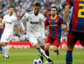 El Barcelona se sitúa a un paso de la final con dos goles de Messi