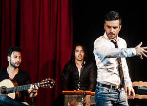¡Prohibido!, un concierto teatralizado de Óscar Mingorance en Ciudad Lineal