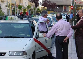 La Gremial del taxi dice que la tarifa fija hasta el aeropuerto es
