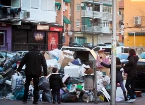 Ayuntamiento de Parla llega a un acuerdo para limpiar las calles