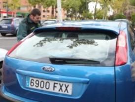 Las ventas de coches cayeron un 4,6% en 2011