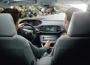 El Peugeot 308 establece un nuevo record de consumo