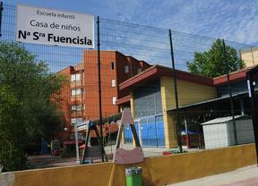 Lissavetzky critica los precios abusivos de las escuelas infantiles