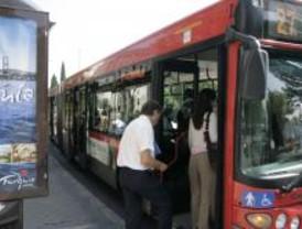 Tres nuevas áreas intermodales de transporte para 2009