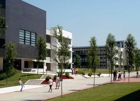 Elecciones para el rectorado de la Universidad Rey Juan Carlos