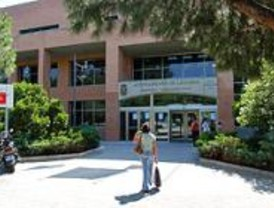 La nueva Biblioteca de Leganés será una de las más grandes de la Comunidad