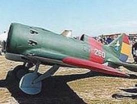 El alcalde de Getafe y Defensa crearán el museo de la aviación