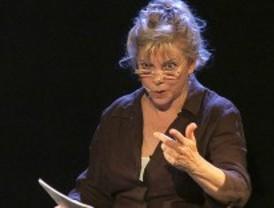 El certamen de cortos de Carabanchel, el más antiguo de Madrid, homenajea a Kiti Manver