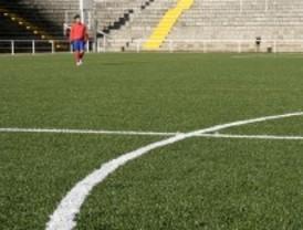 Nuevo campo de fútbol en el ensanche de Vallecas