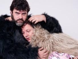 'La melancolía de King-Kong' se estrena en Madrid
