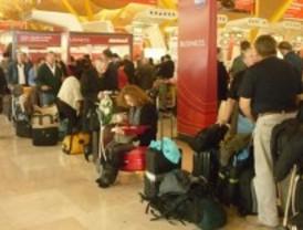 Los hoteleros de Madrid estudian presentar una demanda por el caos aéreo