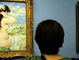 El Museo del Prado revive el Impresionismo de Renoir
