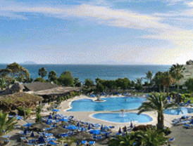 """Los hoteles españoles de """"sol y playa"""" no innovan lo suficiente"""
