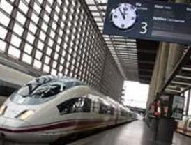 Fomento aprueba un tercer túnel para unir Atocha y Chamartín