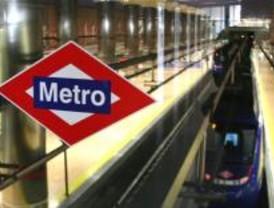 Fomento pagará parte de la ampliación del metro