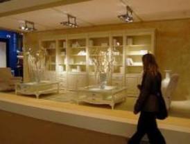 Más de 600 empresas participan en la 25 edición de la Feria Internacional del Mueble