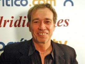 Nacho Vega: