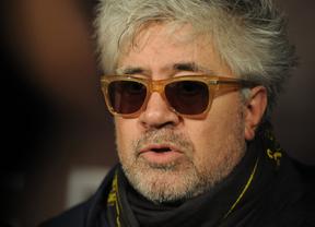 La Academia de Cine Europeo premia a Almodóvar