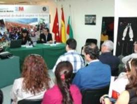 Ayuda de 60.000 euros a los jóvenes de Bulgaria