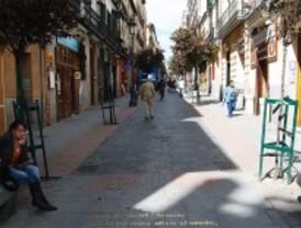 El barrio de Las Letras prepara su mercadillo